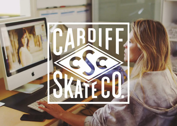 Cardiff Skate Video - Mutter